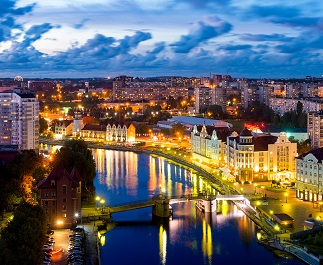 What to see in Kaliningrad