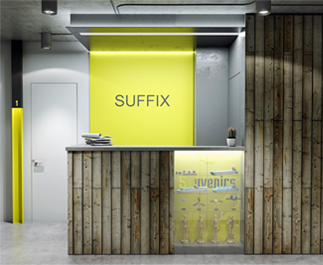 11 Reasons to choose SUFFIX!