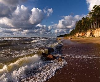 Балтийское море — знакомимся ближе! (01.11.19)